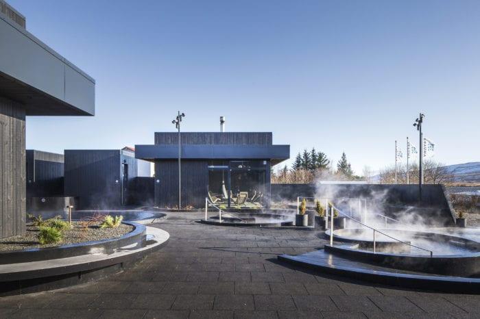 Krauma – Luxury Geothermal Pools & Spa