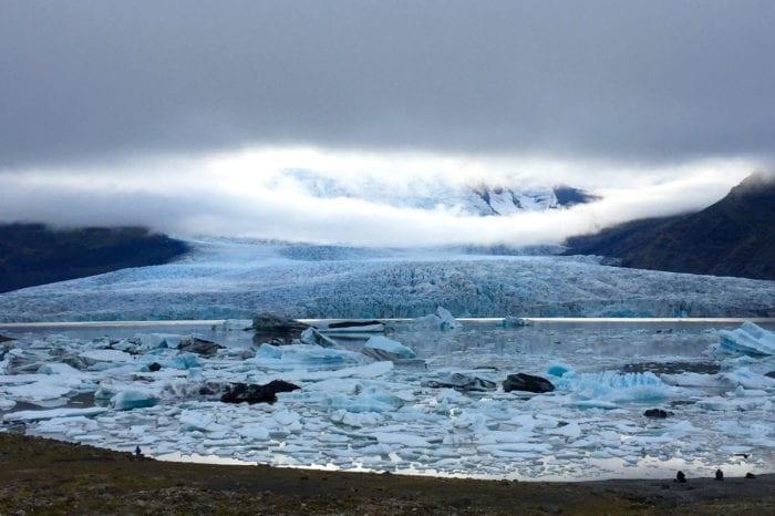 Fjallsárlón Glacier Lagoon – Zodiac Boat (Apr-Oct)