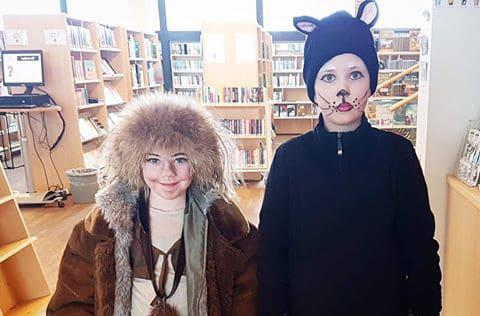Öskudagur Unique Icelandic tradition on Ash Wednesday